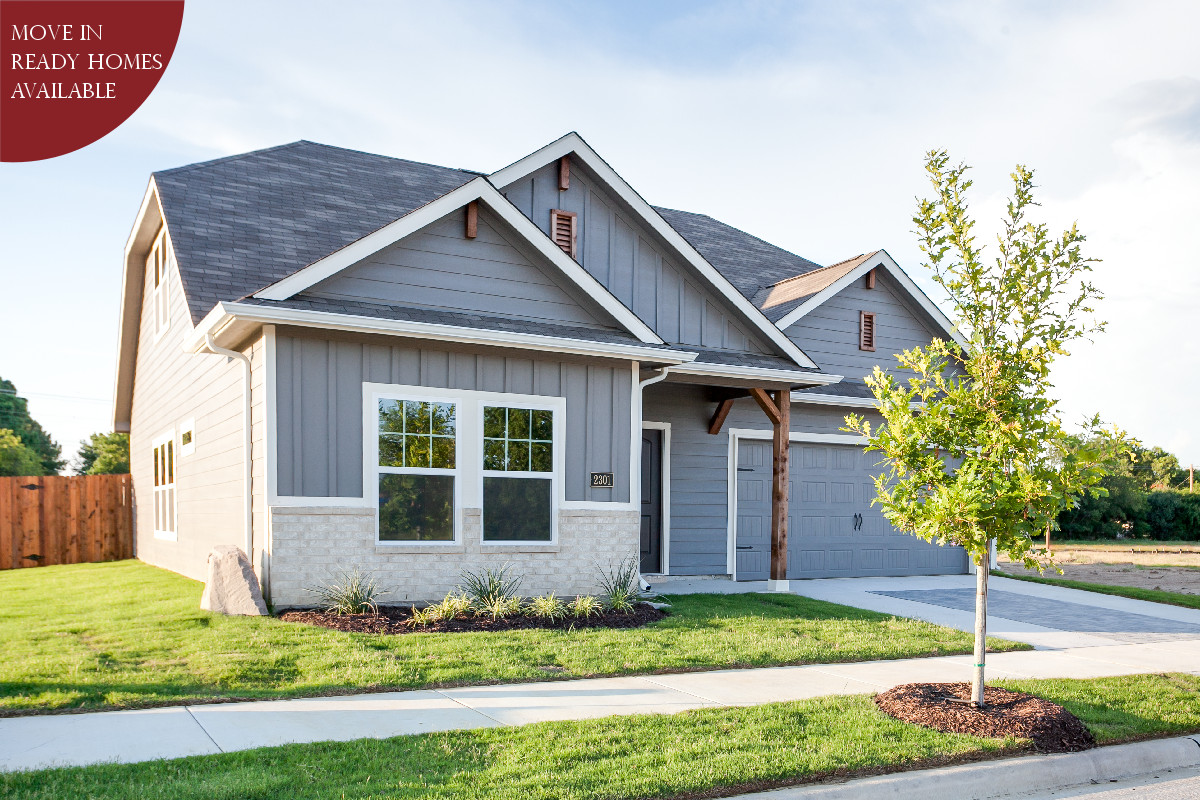 new cape cod style home for sale in denton